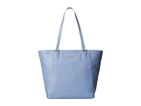 Vera Bradley - Ella Tote (Chambray 2) Tote Handbags