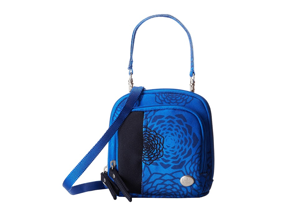 Haiku - Pouch (Tie Dye Midnight) Cross Body Handbags