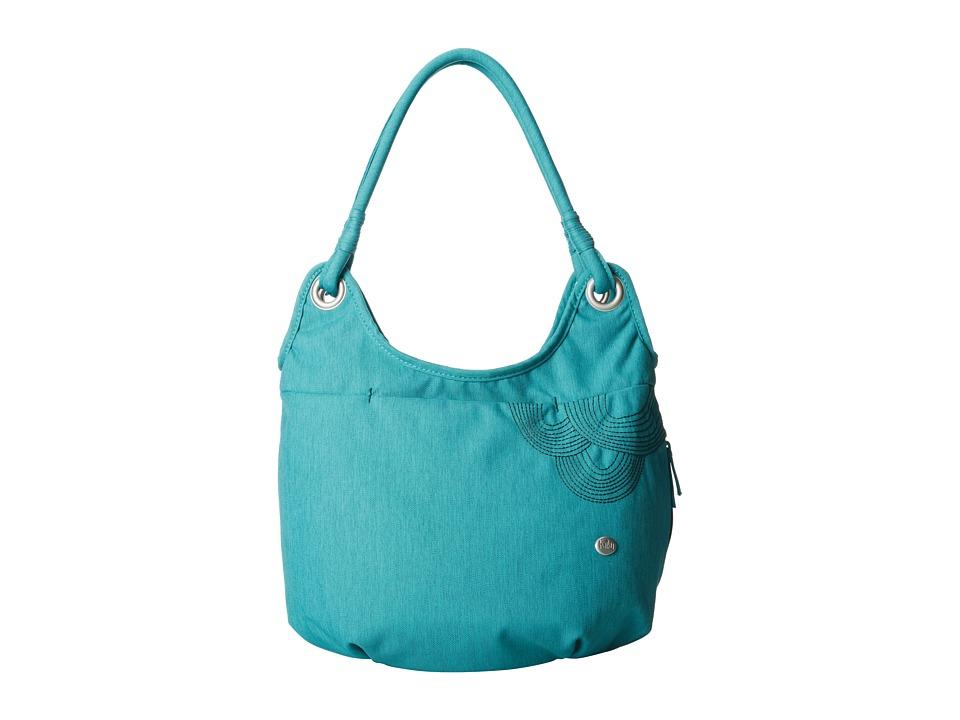 Haiku - Stroll (Mirage) Hobo Handbags