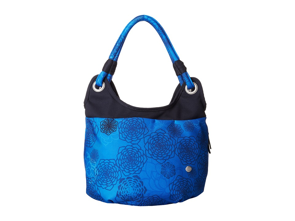 Haiku - Stroll (Tie Dye Midnight) Hobo Handbags