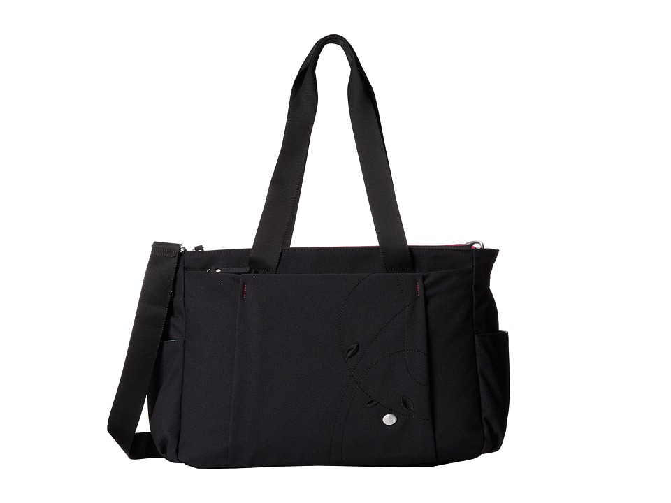 Haiku - Work Horse (Black 2) Bags