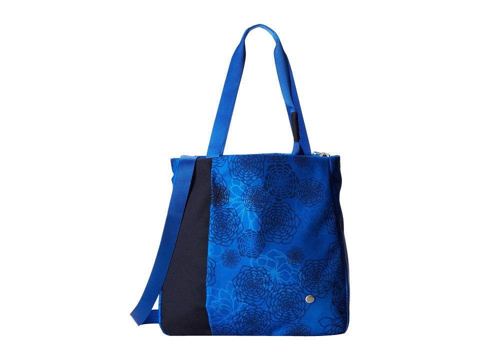 Haiku - Journey Tote (Tie Dye Midnight) Tote Handbags