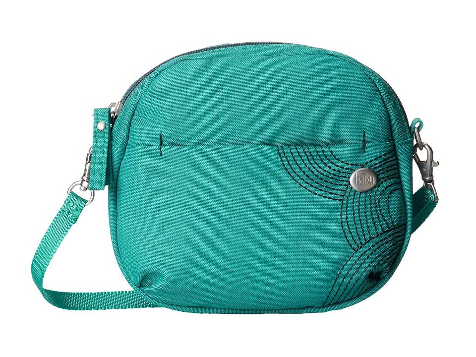 Haiku - Cairn (Mirage) Bags
