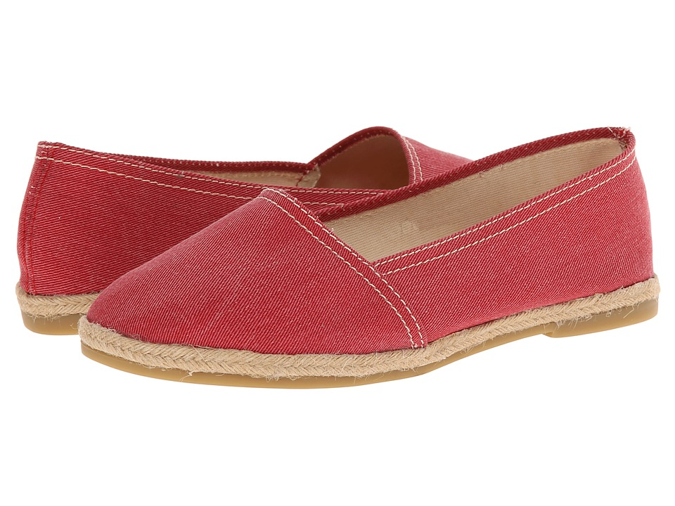 Gabriella Rocha - Velma (Red Washed Out Denim) Women