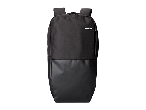 Incase - Staple Backpack (Black/Black) Backpack Bags