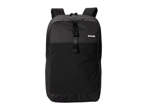 Incase - Incase Cargo Backpack (Black/Black) Backpack Bags