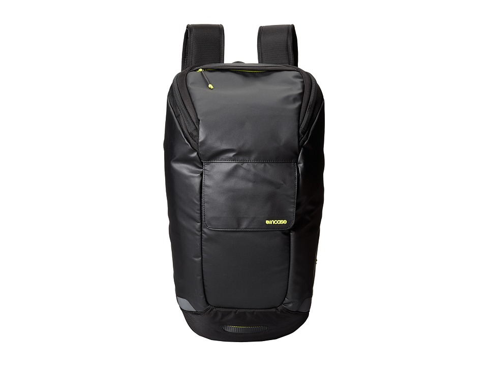 Incase - Range Backpack Large (Black/Lumen) Backpack Bags