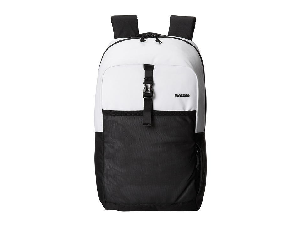 Incase - Incase Cargo Backpack (White/Black) Backpack Bags