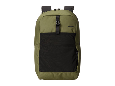 Incase - Incase Cargo Backpack (Olive/Black) Backpack Bags