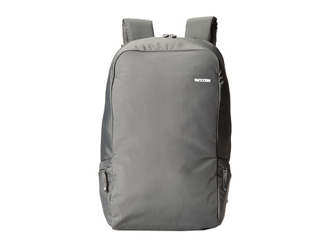 Incase - Icon Compact Pack (Charcoal) Backpack Bags