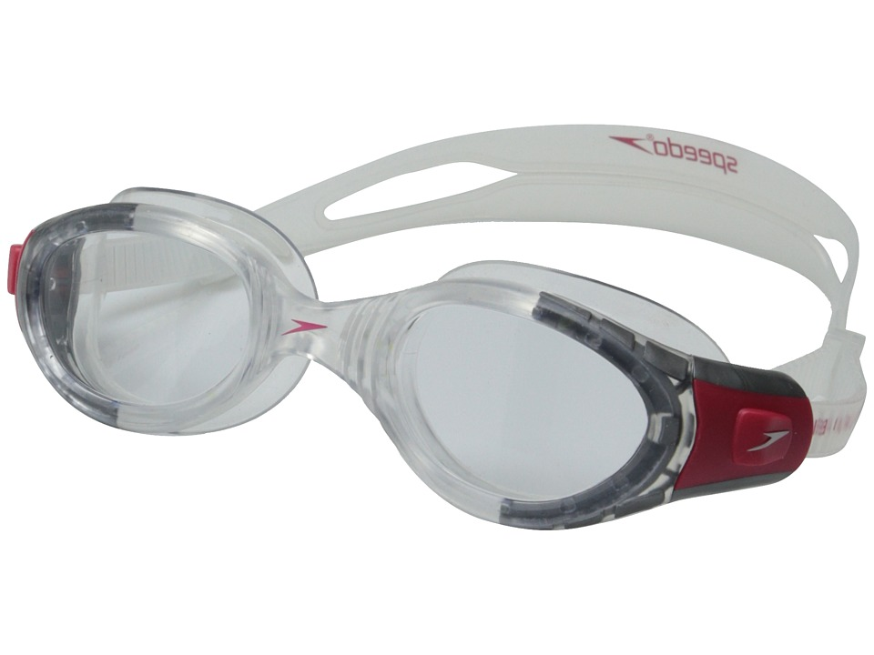 Speedo - Futura Biofuse (Clear) Water Goggles