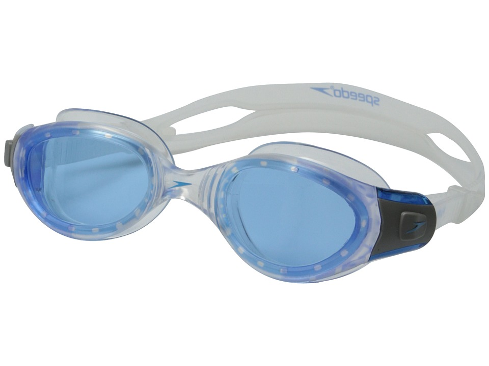 Speedo - Futura Biofuse (Blue) Water Goggles