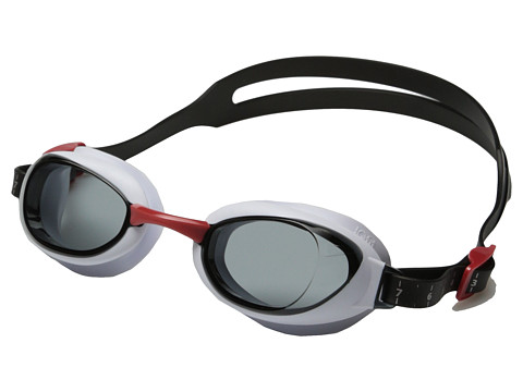 Speedo - Aquapure (Red) Water Goggles