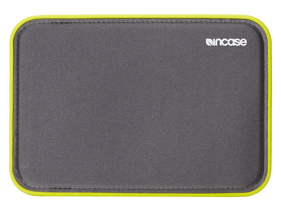 Incase - ICON Sleeve with TENSAERLITE for iPad mini with retina (Gray/Lumen) Wallet