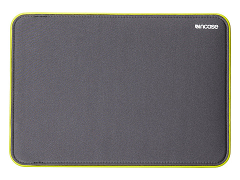 Incase - ICON Sleeve with TENSAERLITE for MB Retina 13 (Gray/Lumen) Wallet