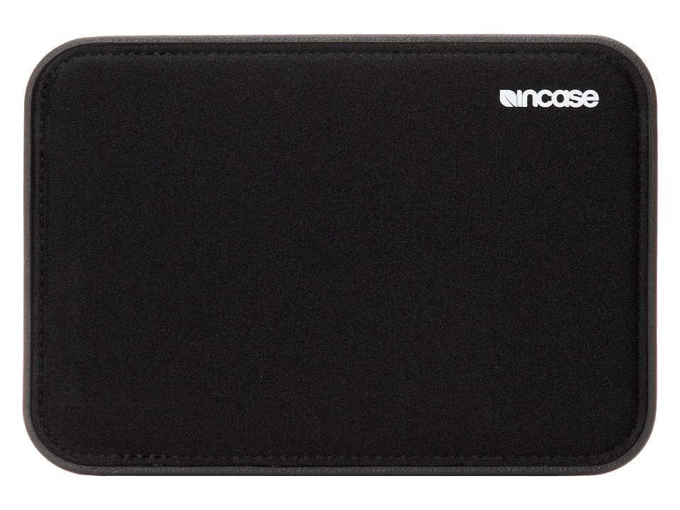 Incase - ICON Sleeve with TENSAERLITE for iPad mini with retina (Black/Slate) Wallet