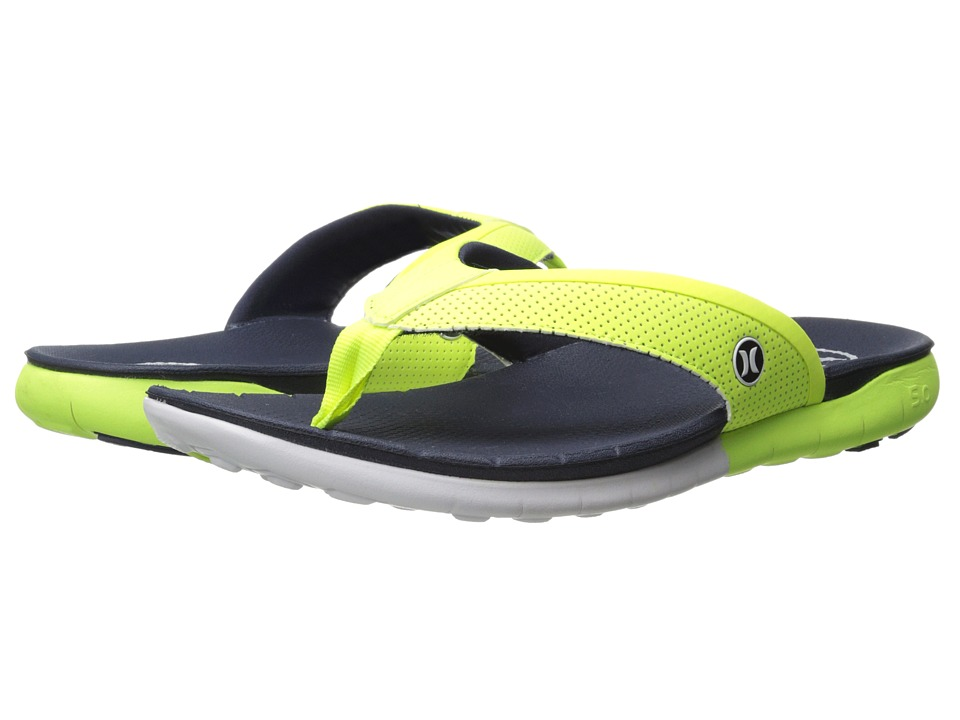 Hurley - Phantom Free Sandal (Volt 2) Men's Sandals