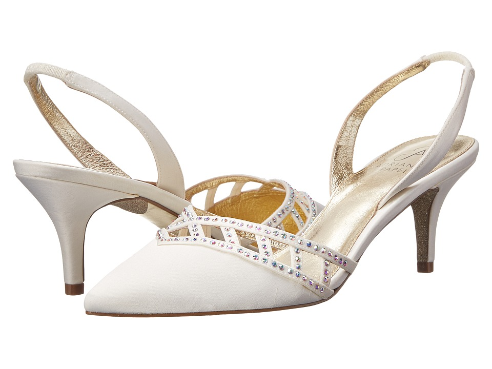 Adrianna Papell - Haven (Ivory) High Heels