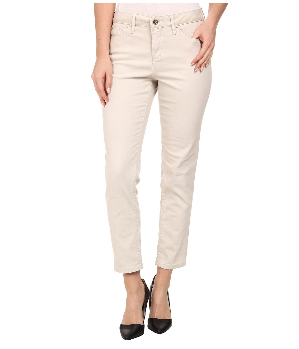 Christopher Blue - Zoe Ankle Color Wash Denim in Putty (Putty) Women's Jeans