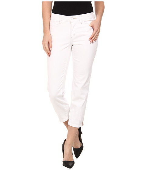 Christopher Blue - Jane Crop in White (White) Women