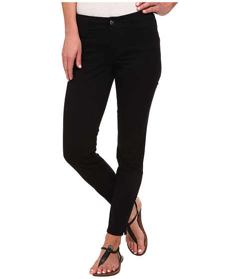 Christopher Blue - Kristin Ankle in Black (Black) Women's Jeans