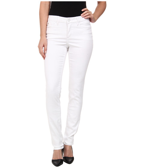 Christopher Blue - Sophia Skinny in White (White) Women's Jeans