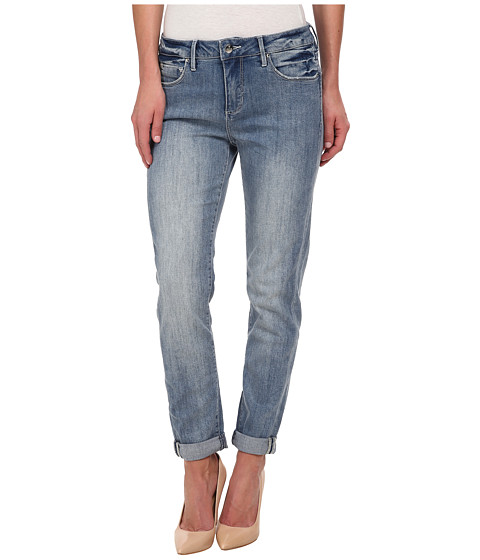 Christopher Blue - Jamie Boyfriend in Shallow End Wash (Shallow End Wash) Women's Jeans
