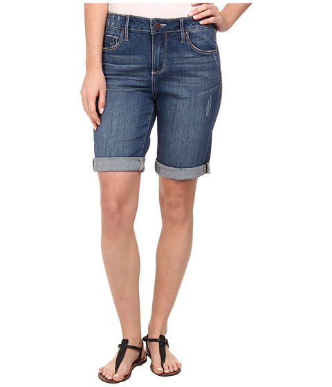 Christopher Blue - Jesse Boyfriend Short in Shoreline Wash (Shoreline Wash) Women