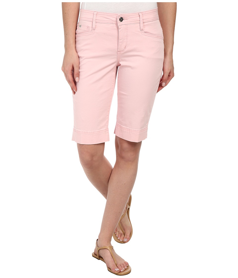 Christopher Blue - Betty Bermuda (Pink Charm) Women's Shorts
