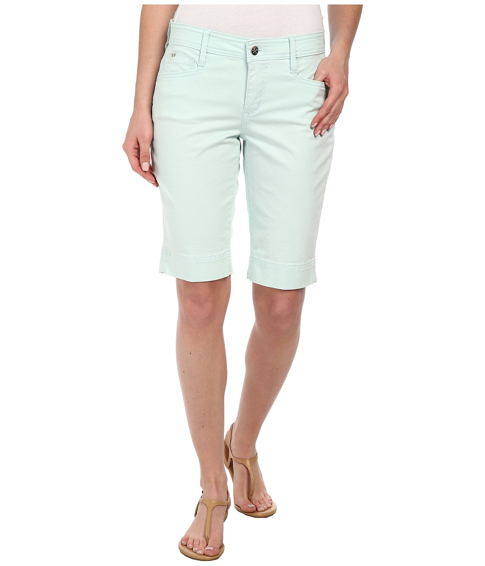 Christopher Blue - Betty Bermuda (Sea Mist) Women's Shorts