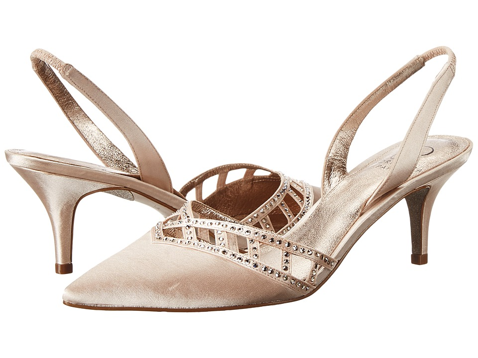Adrianna Papell - Haven (Light Sand) High Heels