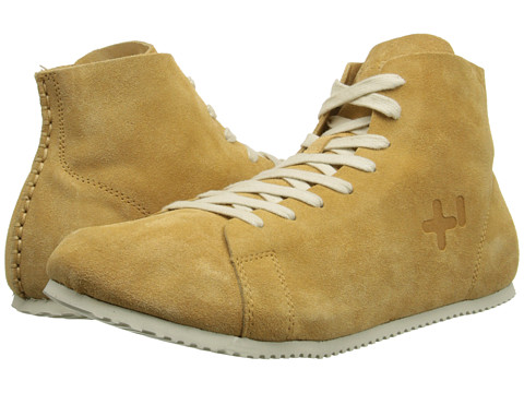 OTZ - Pilgrim High-Top (Mustard) Men's Shoes