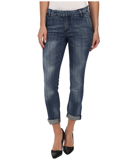 KUT from the Kloth - Adele Trouser in Worldly (Worldly) Women's Jeans