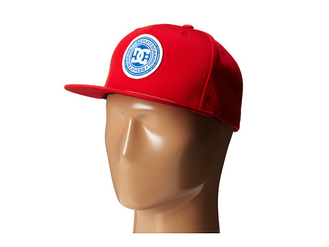 DC - Stapler Hat (Formula One) Baseball Caps