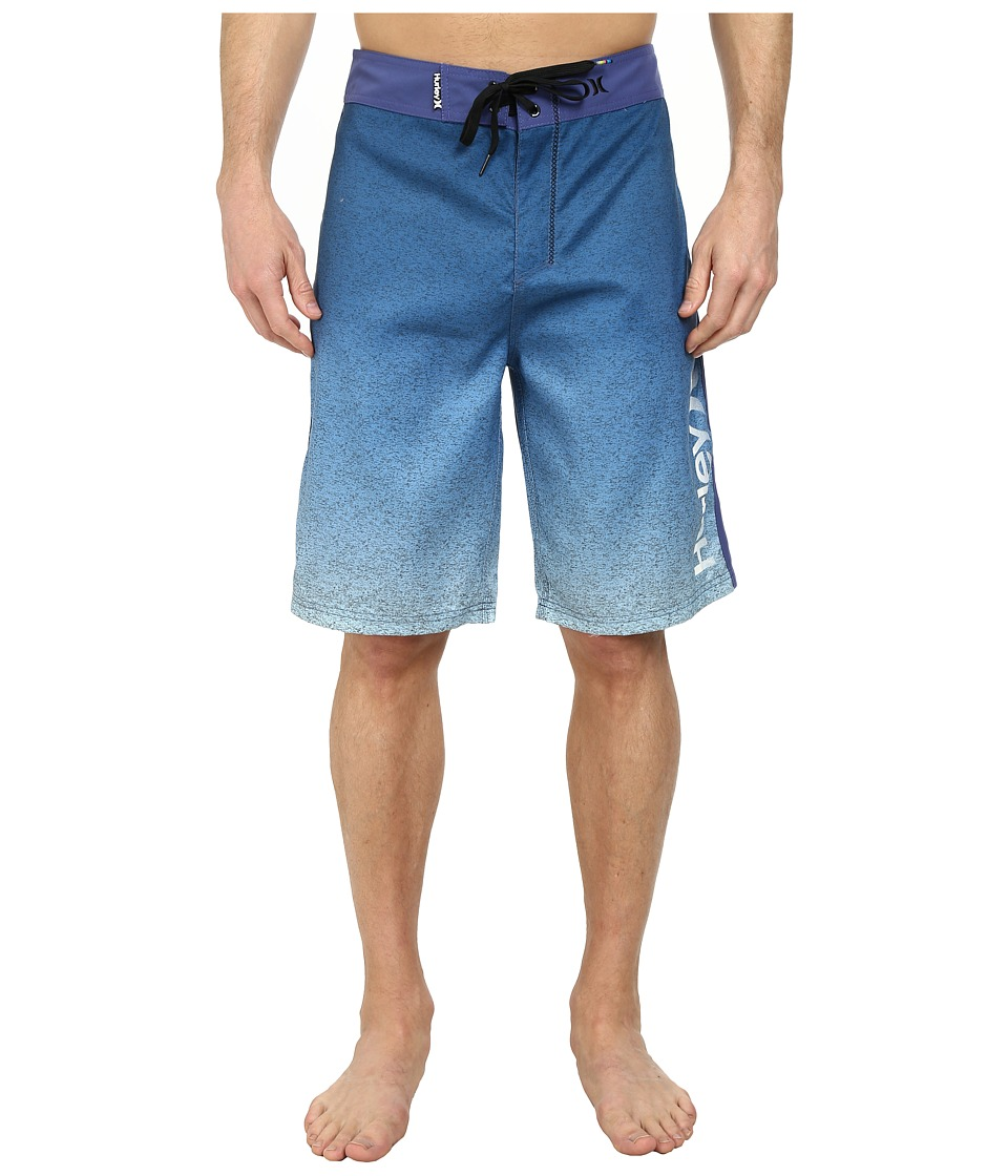 Hurley - Flight Core 2 22 Boardshort (Horizon) Men's Swimwear