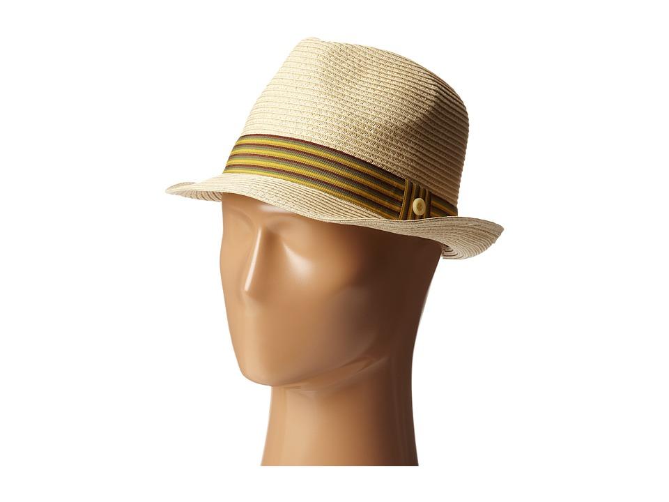 Quiksilver - Shanty Novelty Hat (Sassafras) Caps