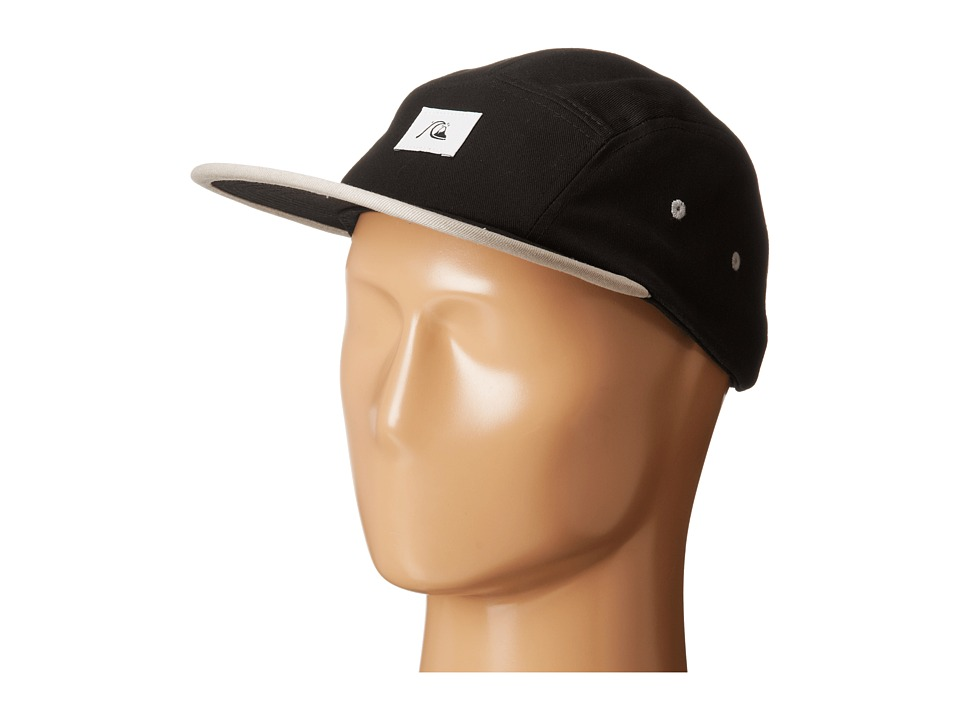 Quiksilver - Blender Hat (Black) Caps