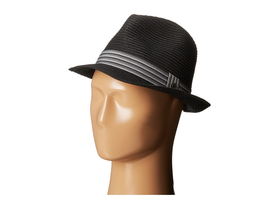 Quiksilver - Shanty Novelty Hat (Black) Caps