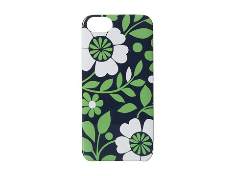 Vera Bradley - Snap On Case for iPhone 5/5S (Lucky You) Cell Phone Case