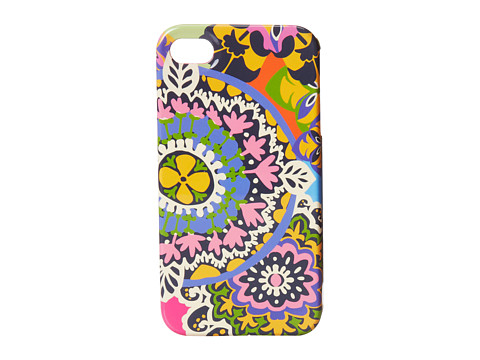 Vera Bradley - Snap On Case for iPhone 4/4S (Rio) Cell Phone Case