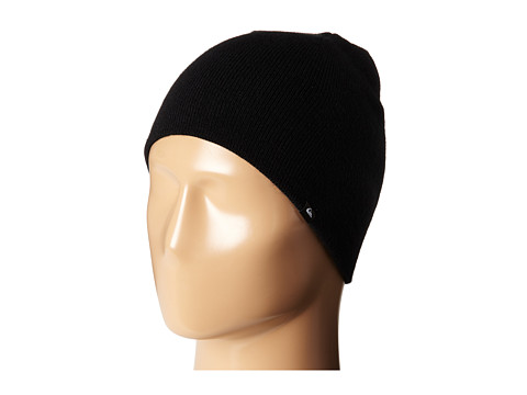Quiksilver - Everyday Beanie (Black) Beanies