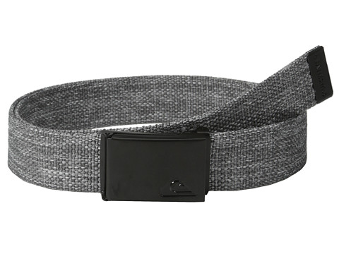 Quiksilver - Principle Belt (Athletic Heather) Men's Belts