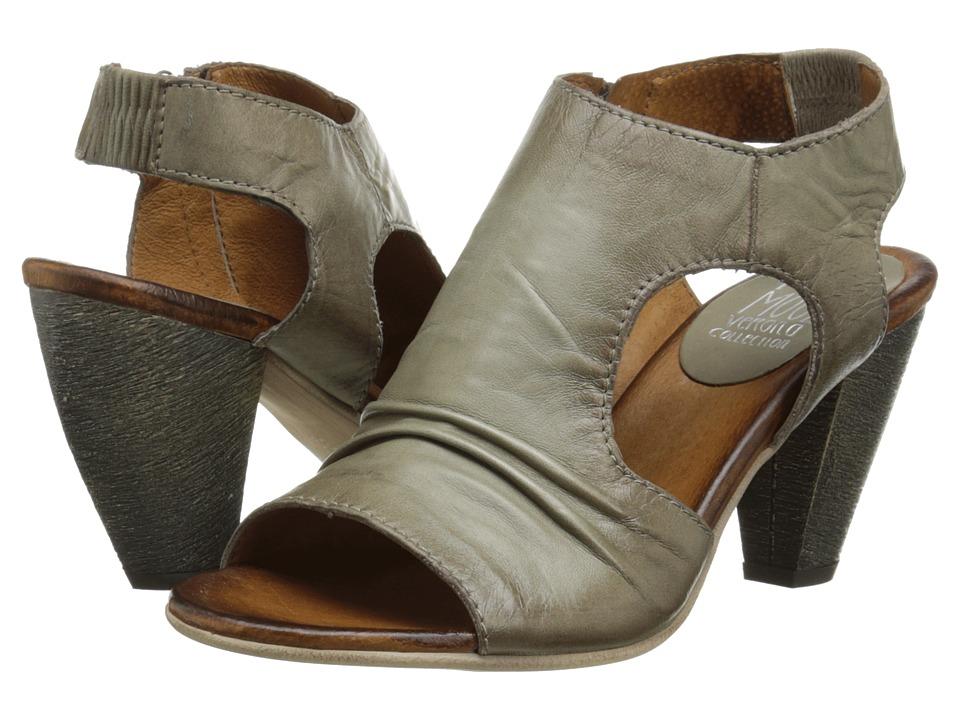 Miz Mooz Michelle (Stone) High Heels