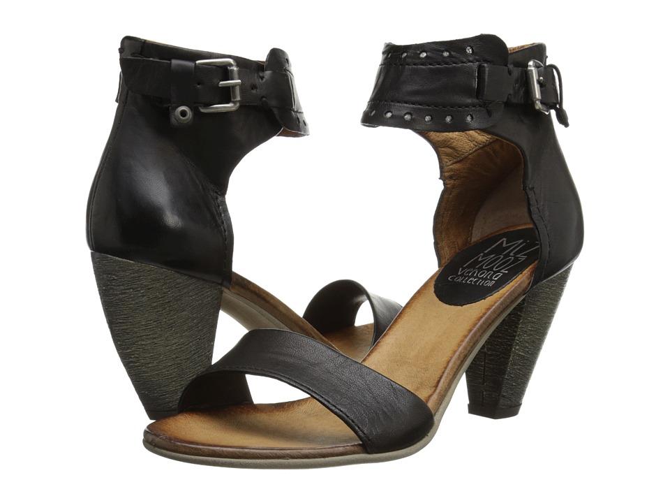 Miz Mooz - Mina (Black) High Heels