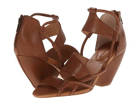 Corso Como - Coco (Mid Brown) High Heels