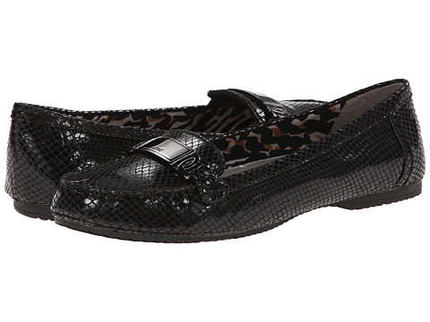 Anne Klein - Best Of Me (Black Fabric) Women's Shoes