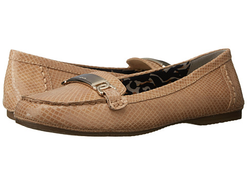 Anne Klein - Best Of Me (Natural Fabric) Women's Shoes