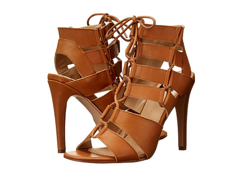 Dolce Vita - Tyler (Tan Leather) High Heels