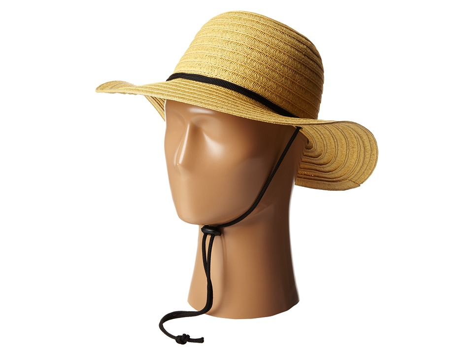 Coal - The Sandy (Natural) Traditional Hats