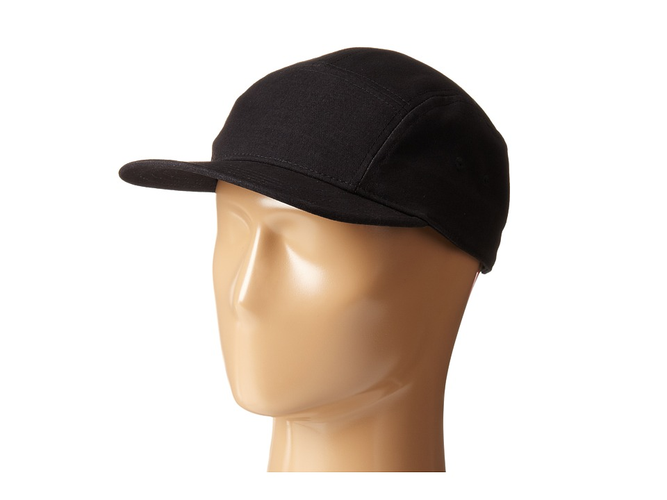 Coal - The Richmond SE (Black) Baseball Caps